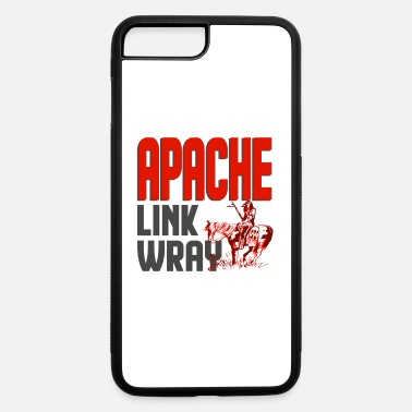 Merry link wray - iPhone 7 & 8 Plus Case