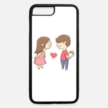 Significant Other Lovely Surprise - iPhone 7 & 8 Plus Case