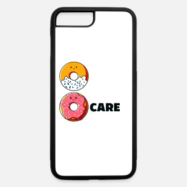 Care Know Care - iPhone 7 Plus/8 Plus Rubber Case