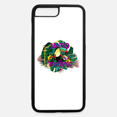 Tropic Into The Tropic - iPhone 7 & 8 Plus Case