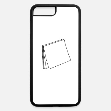 Post Post it - iPhone 7 & 8 Plus Case
