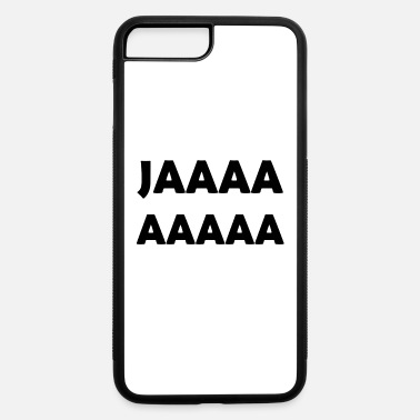 Ja Ja - iPhone 7 & 8 Plus Case