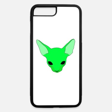 Mesir Tripping Pastel Character - iPhone 7 & 8 Plus Case