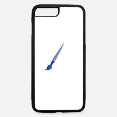Paint Brush paint brush - iPhone 7 Plus/8 Plus Rubber Case