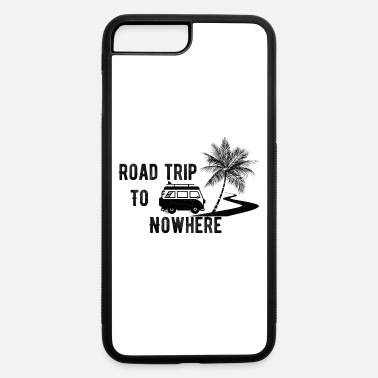 Road Trip to Nowhere - iPhone 7 & 8 Plus Case