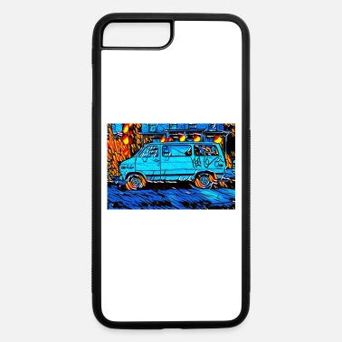 Van Van - iPhone 7 & 8 Plus Case
