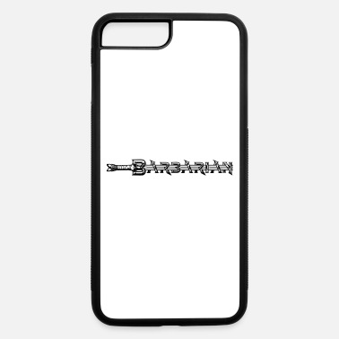 Barbarian Barbarian - iPhone 7 & 8 Plus Case