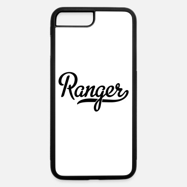 Ranger Ranger - iPhone 7 & 8 Plus Case