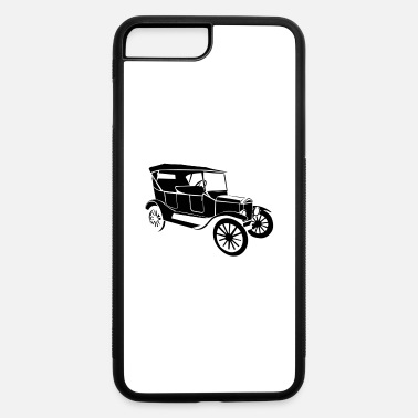 Used Car Cars - iPhone 7 & 8 Plus Case