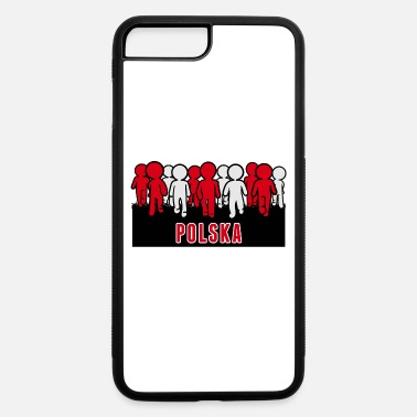National Team Soccer League National Team - iPhone 7 & 8 Plus Case