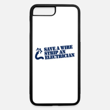 Electrician Electrician gift - iPhone 7 & 8 Plus Case