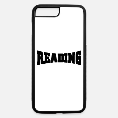 Reading reading - iPhone 7 & 8 Plus Case