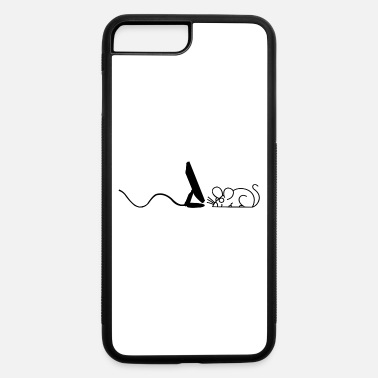 Screen mouse and screen - iPhone 7 & 8 Plus Case