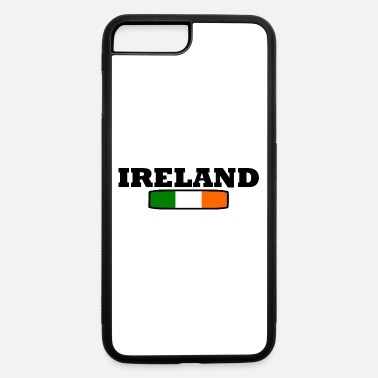 Rebellion IRELAND - iPhone 7 & 8 Plus Case
