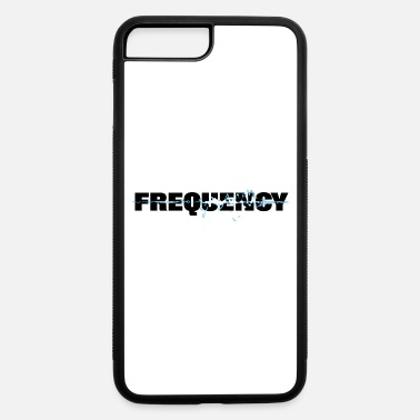Frequency Frequency - iPhone 7 & 8 Plus Case