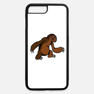 Funny Sloth Funny Design - iPhone 7 & 8 Plus Case