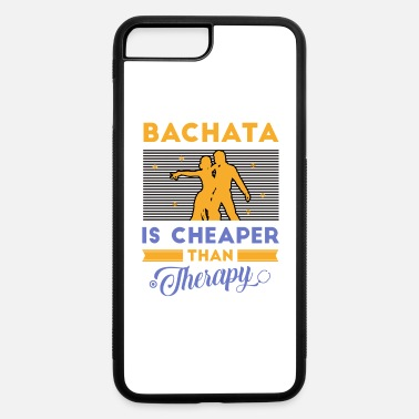 Bachata, Bachata dancing, latin - iPhone 7 & 8 Plus Case