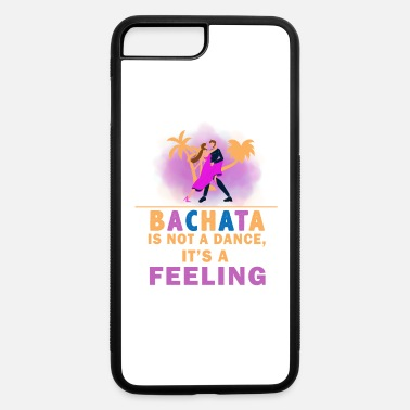 Bachata, Bachata dancing, salsa - iPhone 7 & 8 Plus Case