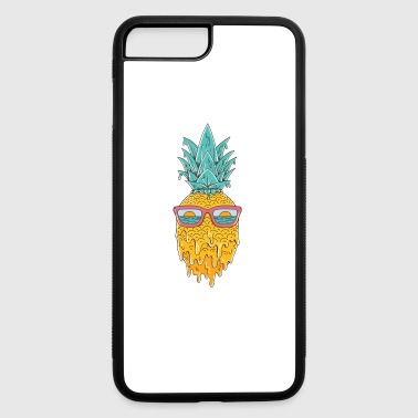 pinaple summer - iPhone 7 Plus/8 Plus Rubber Case
