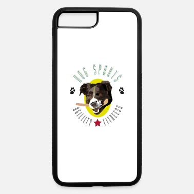 Dog Sports Dog Sports - iPhone 7 & 8 Plus Case