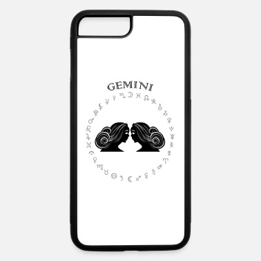 Bp Gemini BP B xq14qr - iPhone 7 & 8 Plus Case