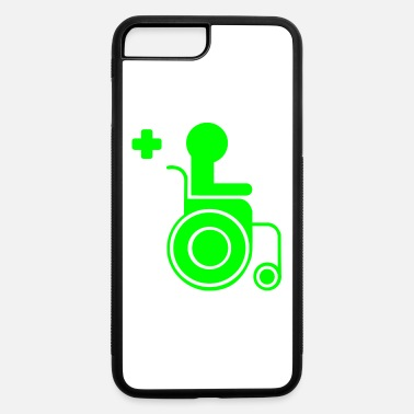 Person sick person - iPhone 7 & 8 Plus Case