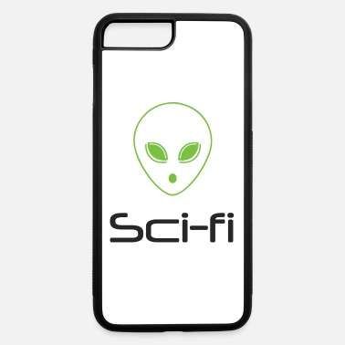 Sci-fi Sci-fi - iPhone 7 & 8 Plus Case