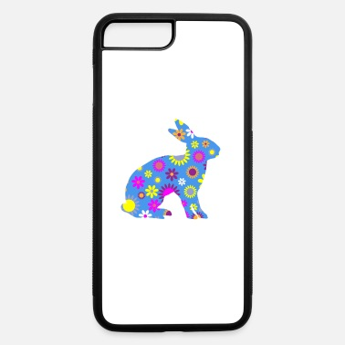 Cute My Personality Is No As Bouncy As A Bunny - iPhone 7 & 8 Plus Case