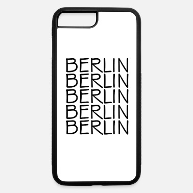 Schöneberg Berlin - Deutschland - Germany - Brandenburg Gate - iPhone 7 & 8 Plus Case