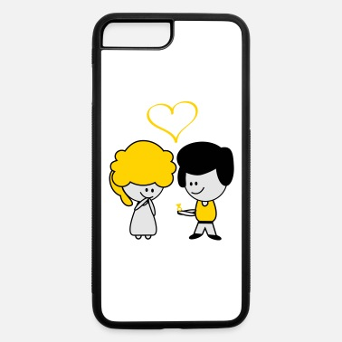 Marry married - iPhone 7 & 8 Plus Case
