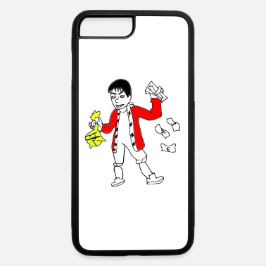Wealthy Wealthy man Rich Man - iPhone 7 & 8 Plus Case