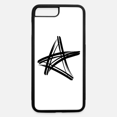 90 Min black star - iPhone 7 & 8 Plus Case