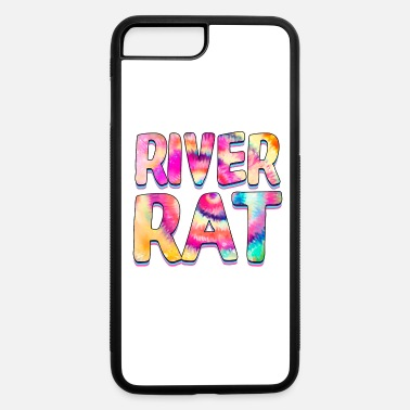 Rat River Rat - iPhone 7 & 8 Plus Case
