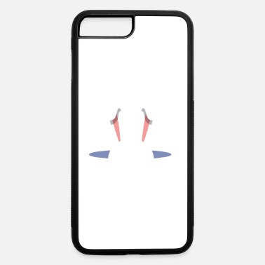 Easter Bunny Easter Bunny Easter Day - iPhone 7 Plus/8 Plus Rubber Case