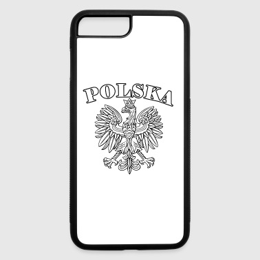 Polska - iPhone 7 Plus/8 Plus Rubber Case