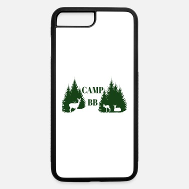 Bb21 Camp BB - iPhone 7 & 8 Plus Case