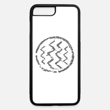 Ocean Waves Ocean Waves - iPhone 7 & 8 Plus Case