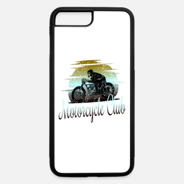 Motorcyclists Motorcyclists - iPhone 7 & 8 Plus Case