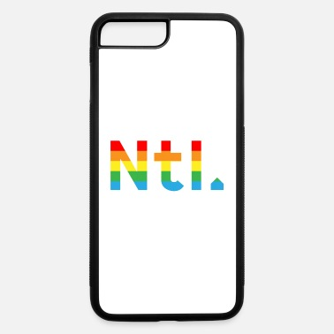 Nationality the national band - iPhone 7 & 8 Plus Case