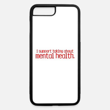 End The Stigma Merch - iPhone 7 & 8 Plus Case