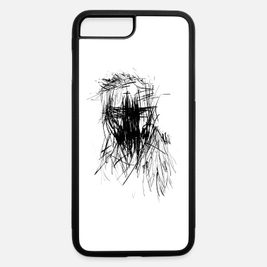 Scretch Devil Priest - iPhone 7 & 8 Plus Case