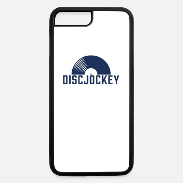 Dj DJ - iPhone 7 & 8 Plus Case