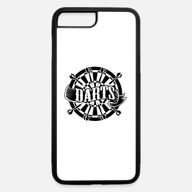 Dart Darts darts Darts Darts - iPhone 7 & 8 Plus Case