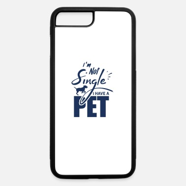 Pet Dog Pet Pets Cat Animal - iPhone 7 & 8 Plus Case