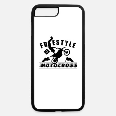buy popular 729bd d92eb Shop Motocross iPhone Cases online | Spreadshirt