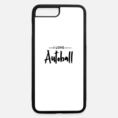 Ball Sport Autoball Ball Sports - iPhone 7 & 8 Plus Case