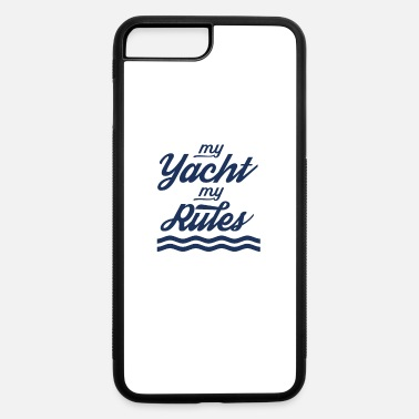 Yacht Yachting - iPhone 7 & 8 Plus Case
