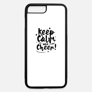 Cheer Cheer - iPhone 7 & 8 Plus Case