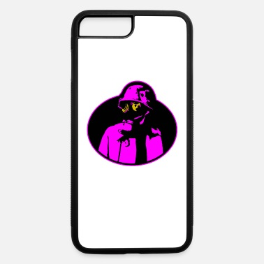 Radioactive Pandemic Gas Mask - Soldier Apocalypse T-Shirt. - iPhone 7 & 8 Plus Case