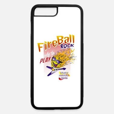 Fireball fireball - iPhone 7 Plus/8 Plus Rubber Case